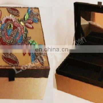 decorative gift jewelry box
