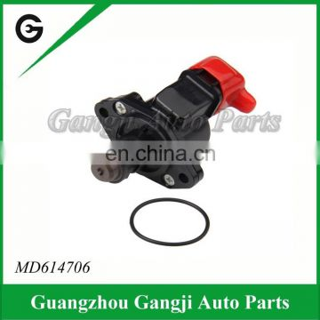 Car Parts Genuine Idle Speed Control Valve MD614706 for For MITSUBISHI