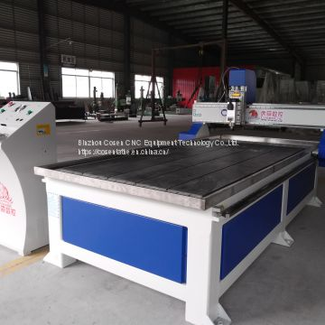 cosen cnc router machine for wood carving