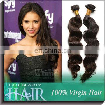 Sufficient supplies private label black hair products