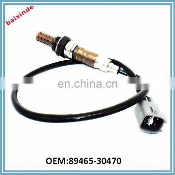 FACTORY MADE BAIXINDE Spare Parts Oxygen Sensor OEM 8946530470 89465-30470