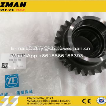 Hot sale 6WG200 Transmission Gearbox Spare Parts 4644351004 SPUR GEAR