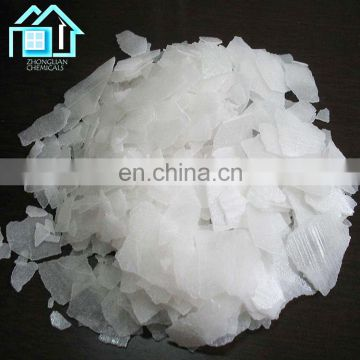 Market price of manufacturers inorganic chemicals caustic soda flake pearls