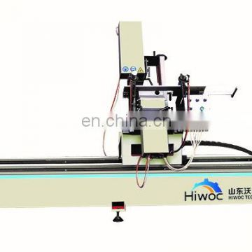Auto Water Slot Milling Machine upvc Window Door Making Machine/pvc window water groove milling machine/pvc window door machine