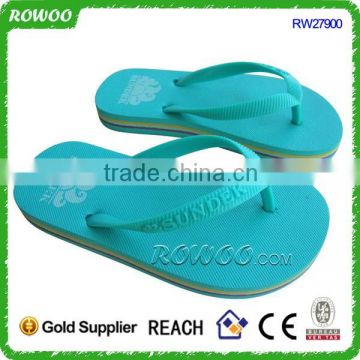 1e94e8dfa5aa solid color beach eva slipper rubber slipper