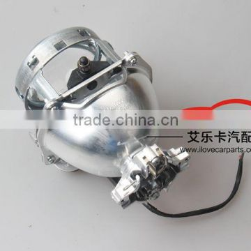 3.0 inch HID projector lens for RX350