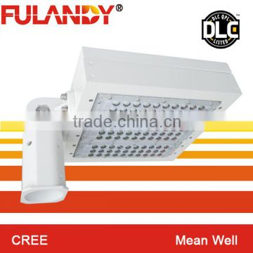 IP65 outdoor shoe box light aluminum 100W led flood light
