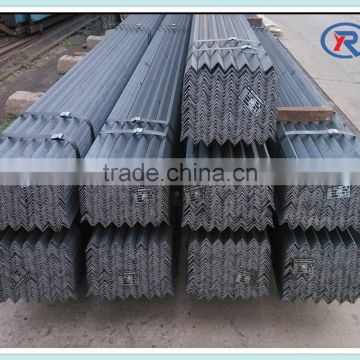 galvanized steel angle bar, black angle steel