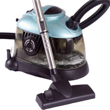 Heavy Duty Portable Ash Vacuum Cleanerr Hand Held