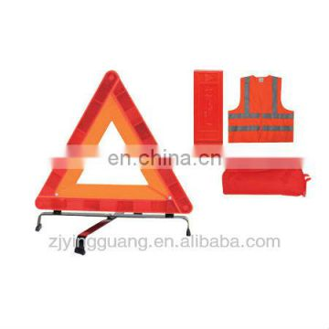 Promotional Road Safety Kits