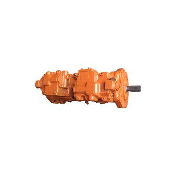 K3v112dt-1cer-9c32-1 Single Axial Kawasaki Hydraulic Pump Boats