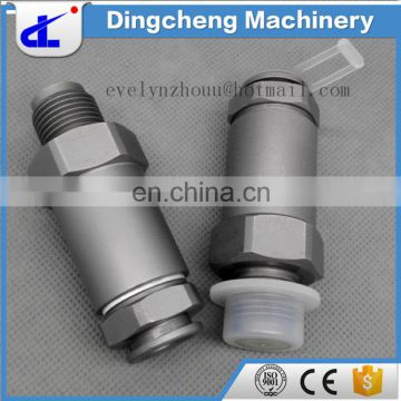 Pressure relief safety valve F00R000775 for nozzle injector