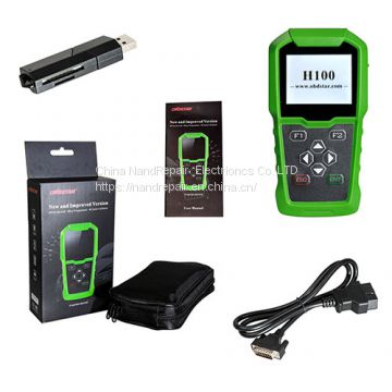 OBDSTAR H100 Auto Key Programmer For Ford/Mazda Replace Obdstar F100