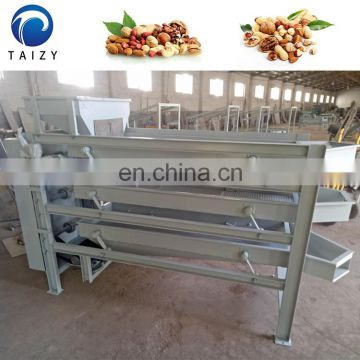Automatic Cashew Nut Cocoa Bean Sorter Almond Sorting Grading Machine