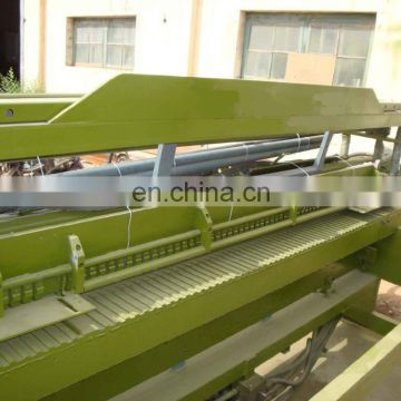 Good Quality Mattress Sewing Machine/Hard Straw Making Machine