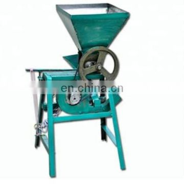 Big Discount!!! lotus shelling machine/lotus peeling polishing machine dry/fresh lotus sheller