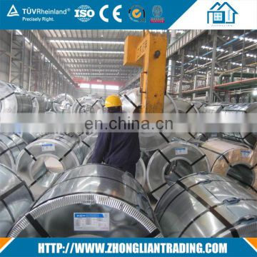 Factory direct sale color coated prepainted galvanized steel sheet in coil in factory