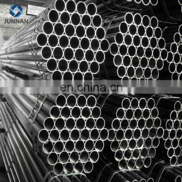 150mm 250mm Diameter Swaged Galvanized Pipe 10 Inch