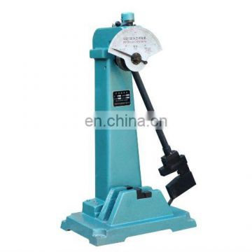 PENDULUM IMPACT TESTING MACHINE MODEL JB-300 MANUAL TYPE