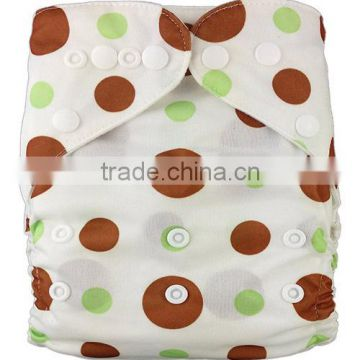 AnAnBaby Cute Baby diaper Summer Cloth nappy For baby girls                                                                         Quality Choice