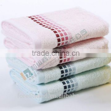 100% Soft Comfortable Thick And Big Bath Towel Hotel                                                                         Quality Choice