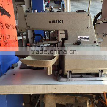 Button Sewer Chainstitch Juki MB40 Used Juki Industrial Sewing Inspiration WwwJuki Industrial Sewing Machines