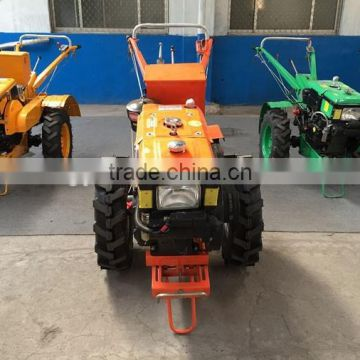 Alibaba China Factory Price Tractors For Sale Diesel Engine Mini