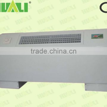 HVAC Systems Type fan coil unit