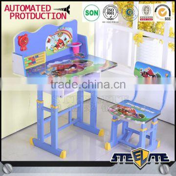Beautiful Good Quality Mickey Mouse Kids Desk Kids Study