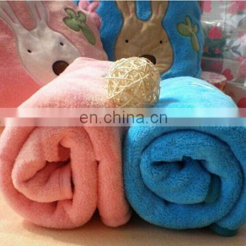 air condition blanket also can use as plush toy pillow