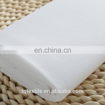 80% polyester 20% cotton 95gsm pocketing fabric for jeans