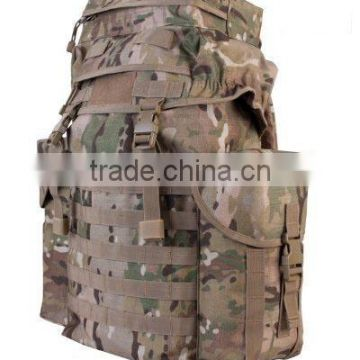 Durable Military Tactical 40L Patrol Assault Pack For Sale