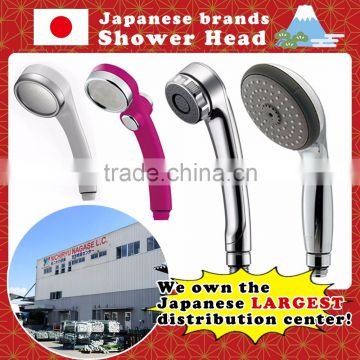 Japanese brand and Reliable handheld shower head with multiple ...