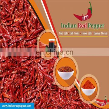 Teja Chilli With Stem of Chilli from China Suppliers - 158225690