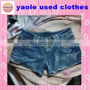 used clothing from canada