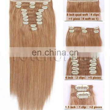 wholesale clip in hair extensions light pale blonde
