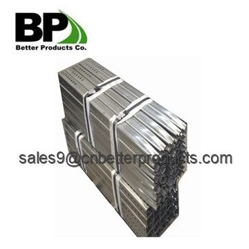Square Tubing steel tube products