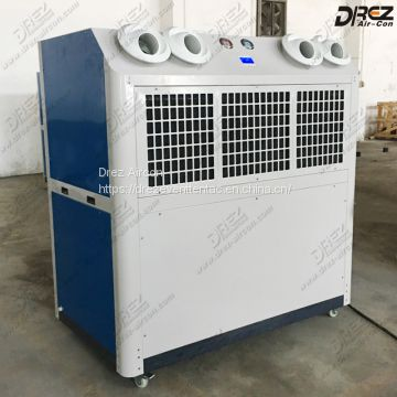 8 Ton Floor Standing Air Conditioner Portable Ac Of Portable