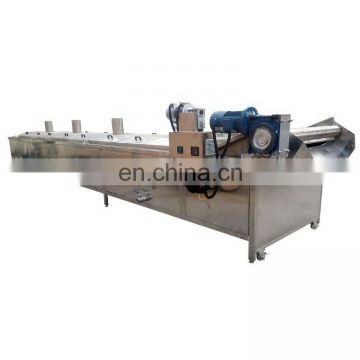 professional precookingmachinefor potatochips Vegetable Potato Chips machine