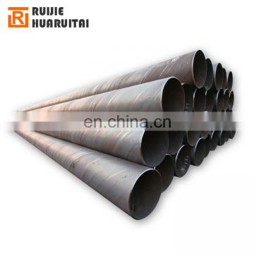 api 5l x70 psl2 spiral welded steel pipe from china supplier spiral tube