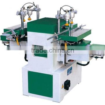 HSP MS3112 horizontal double end mortising machine in stock                                                                         Quality Choice