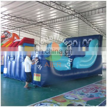 climbing sport game/inflatable ladder game