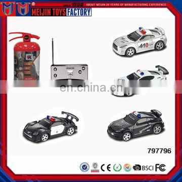 Mini 1:58 RC Radio Remote Control Race Racing toy car
