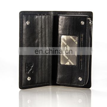 Compersenive Selection Ladies Handbag Top Grain Leather Wallet