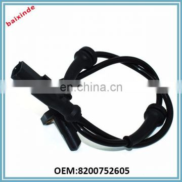Auto parts ABS sensor for RENAULT OEM 8200752605