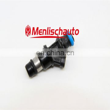 Auto parts fuel injector Nozzle OEM 17113739 25348180 for GMC Chevrolet Cadillac 4.8L 5.3L 6.0L