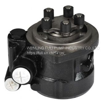 Truck power steering pump for SCANIA 571364 255028 7677955106