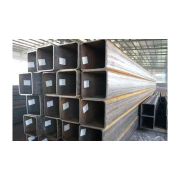 1.5 Aluminum Square Tube Hot Dip Galvanized Thick Wall Steel Tube