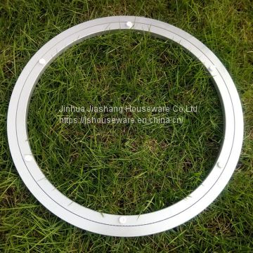20 inch 500mm lazy susan bearing Swivel Plates Base Factroy