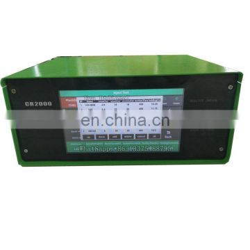 CR2000 common rail diagnostics tester